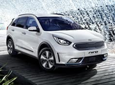 Offre commerciale Kia Niro Hybride Rechargeable