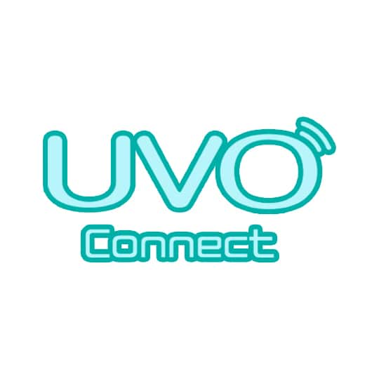 UVO Connect de Kia