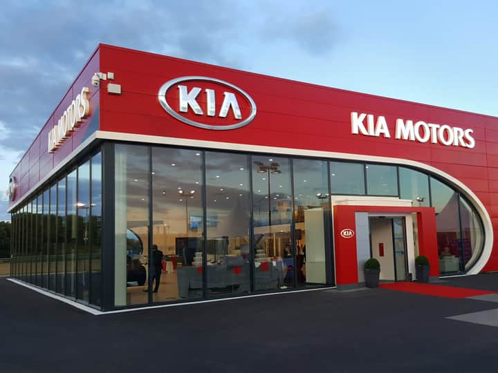 concession kia chartres