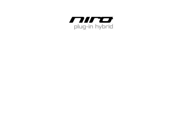 Le crossover Kia Niro PHEV sous sa finition ACTIVE
