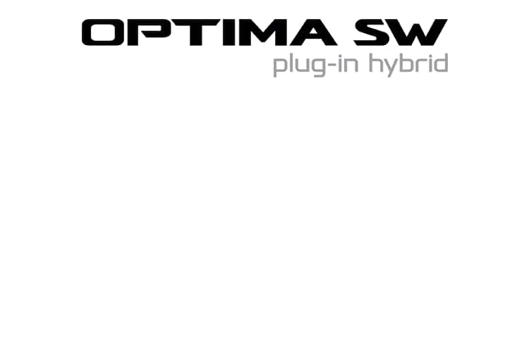 Finition Optima SW PHEV ULTIMATE