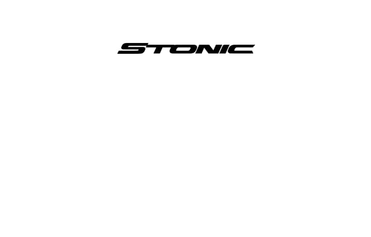 Stonic Launch Edition