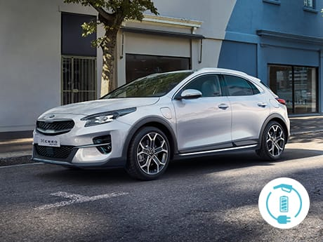 Kia XCeed Plug-in Hybride