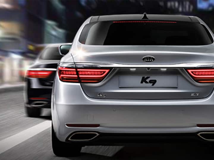 Kia - Intelligente remassistentie