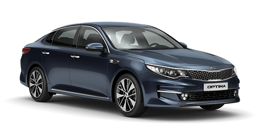 Berline Kia Optima