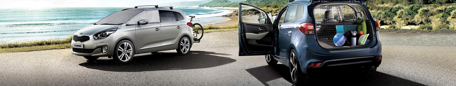 Accessoires D Origine Pour Votre Kia Kia Motors France