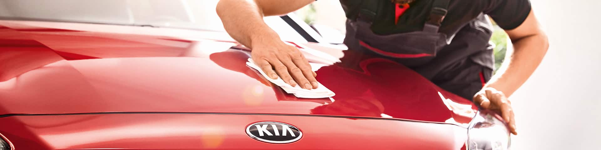 The Kia Promise