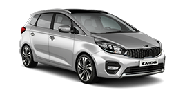 Kia Carens small