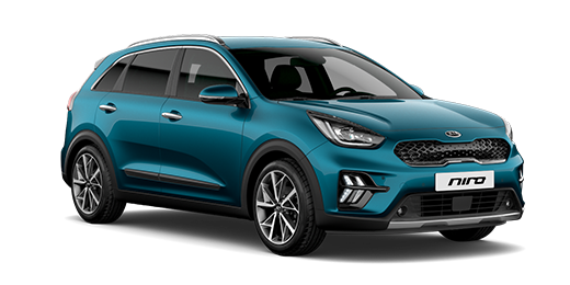 Kia Niro Business Line