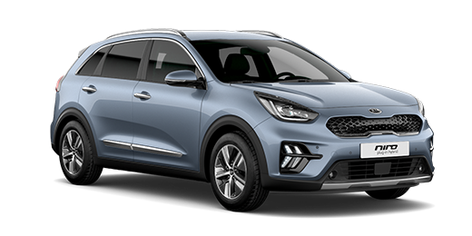 Kia Niro Plug-in Hybrid Business Line