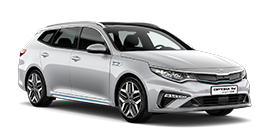 Nowa Kia Optima Plug-in Hybrid