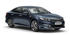 Kia Optima berline