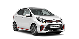 The all-new Kia Picanto