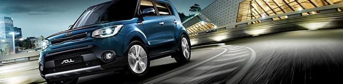 Kia Soul business customers