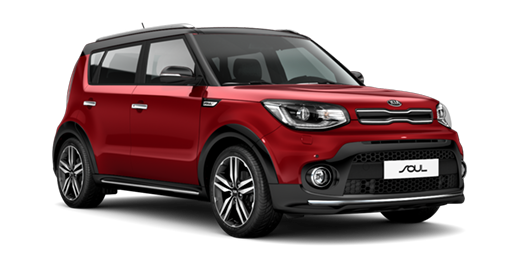 Kia Soul Advance