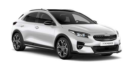 the new kia xceed plug-in hybrid