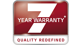 Kia e-Soul 7-year warranty