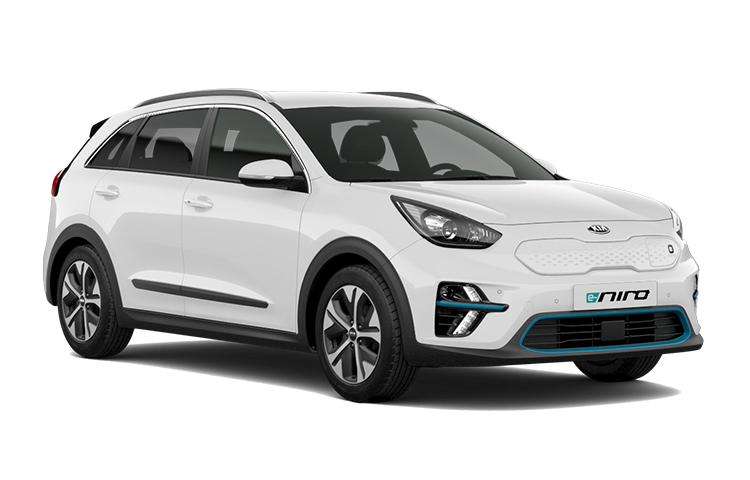 Kia e-Niro GL all-electric car
