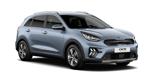 Kia Niro Plug-in Hybrid Advance