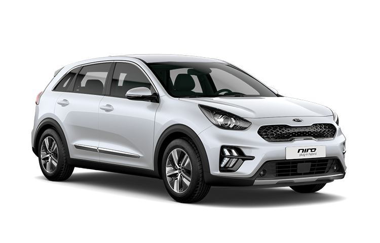 Kia Niro Plug-in Hybrid More