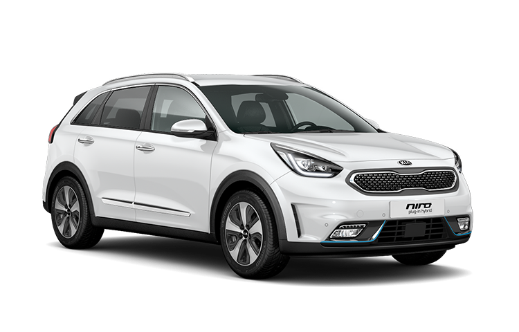Kia Niro Plug-in Hybrid Fusion/Business Fusion