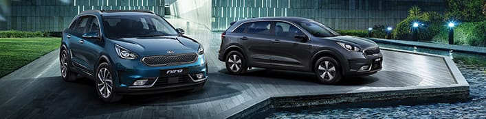 Kia Niro Business