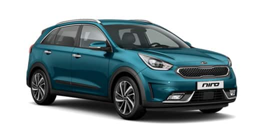 Kia Niro Business Premium