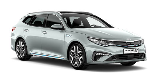 Nowa Kia Optima Kombi Plug-in Hybrid