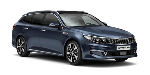 Kia Optima Sportswagon Concept