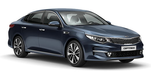 Bil Kia Optima Sedan