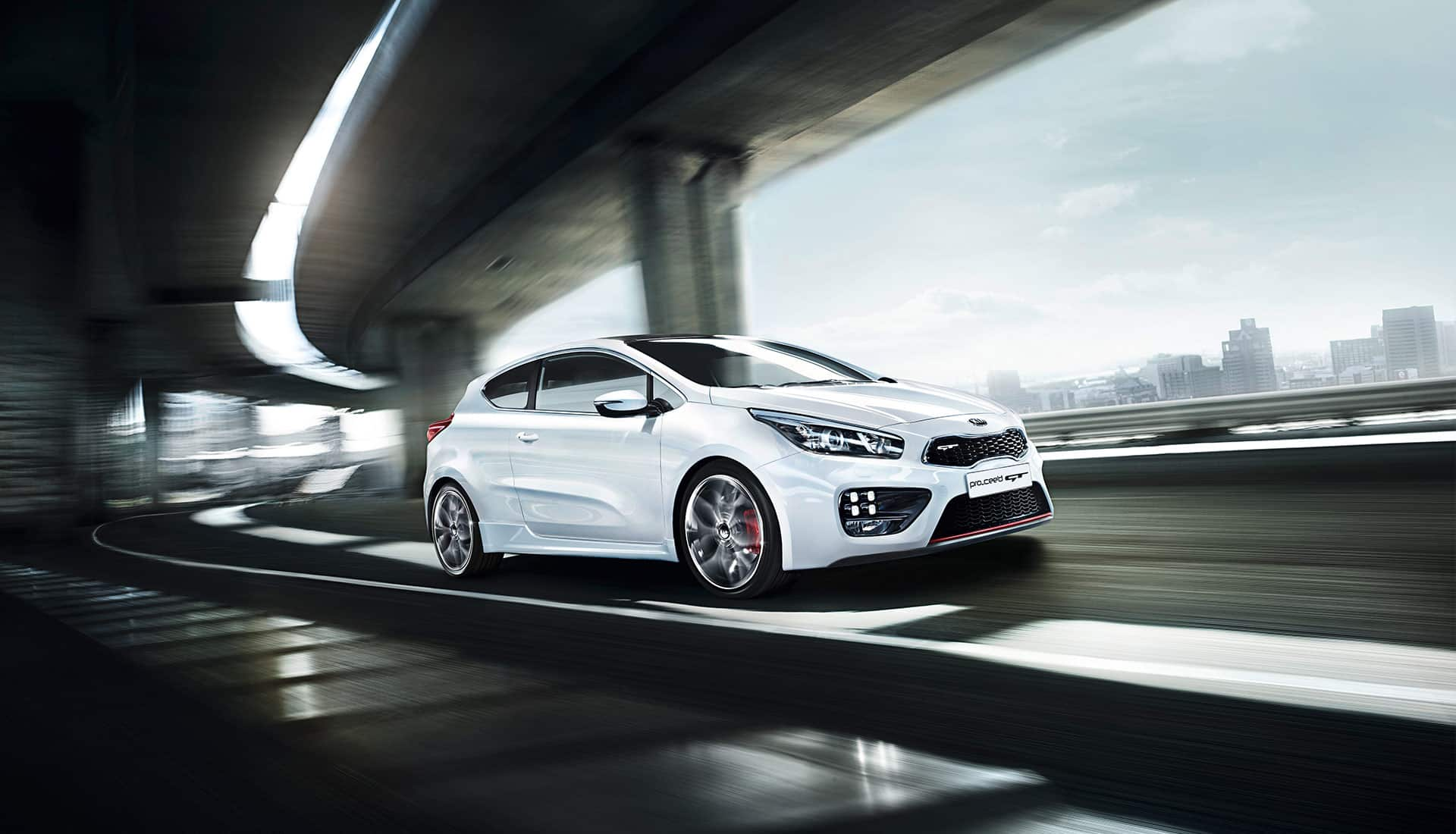 The new Kia pro_cee'd