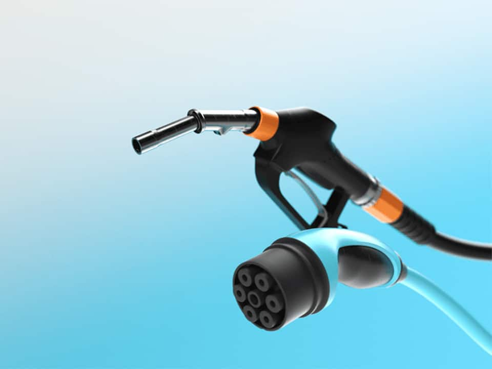 How Plug-in hybrid cars work