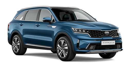 Kia Sorento Plug-in Hybrid Entry M
