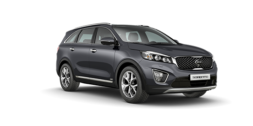 SORENTO FEEL REBEL