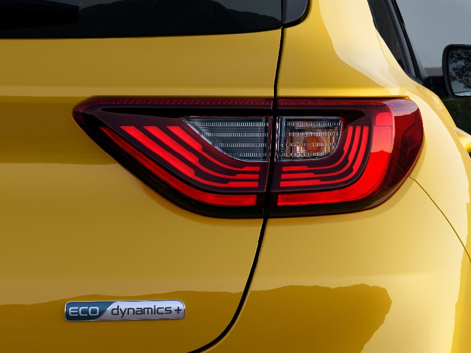New Kia Stonic ecoDynamics
