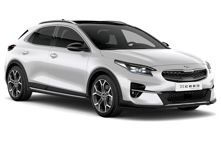 kia xceed plug-in hybrid upgrade