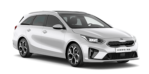 the new kia ceed sportswagon plug-in hybrid