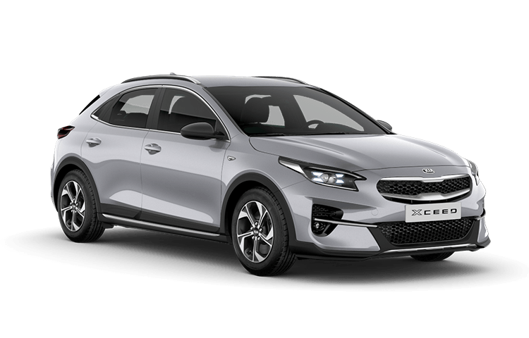Kia XCeed Must
