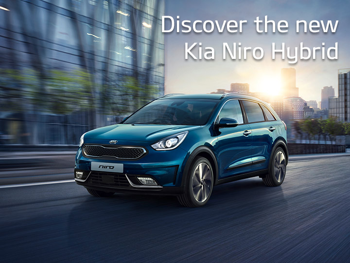 Offers and promotions   Kia Motors Europe