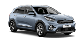 The New Kia Niro PHEV