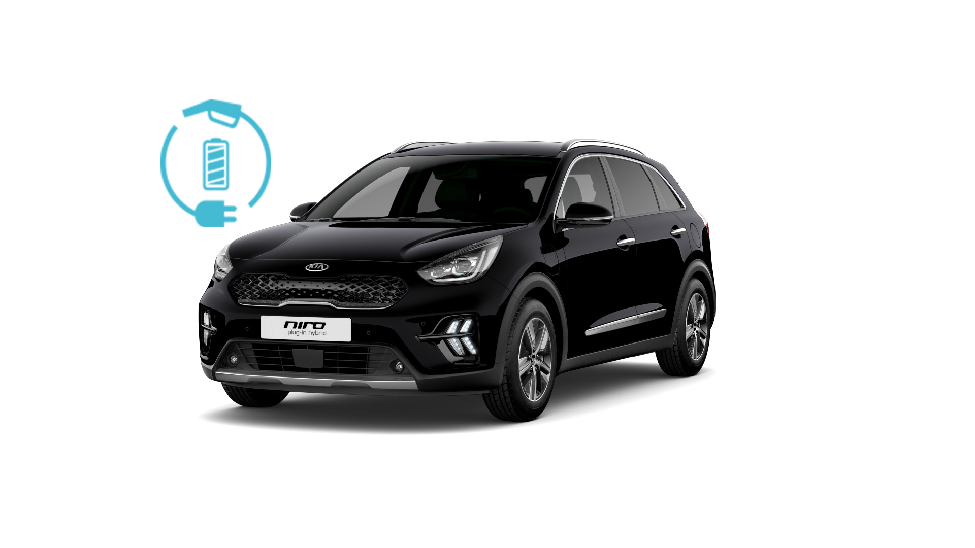 Niro Plug-In Hybrid 0% Finance