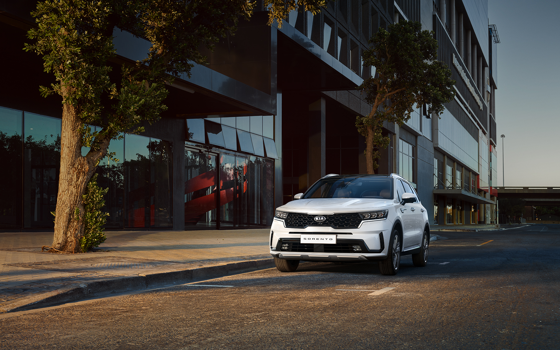 The All-New Sorento