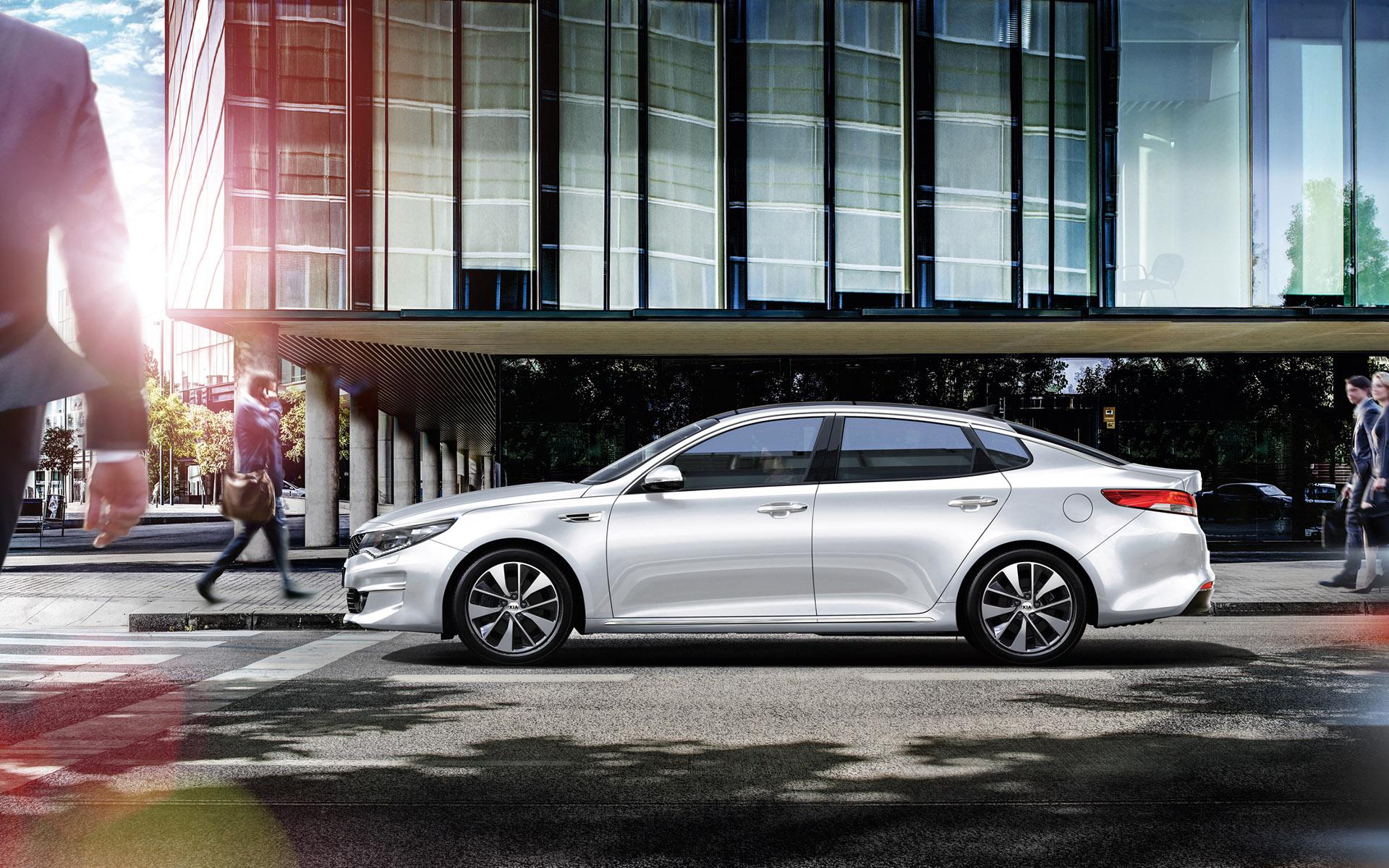 auto review express optima new kia