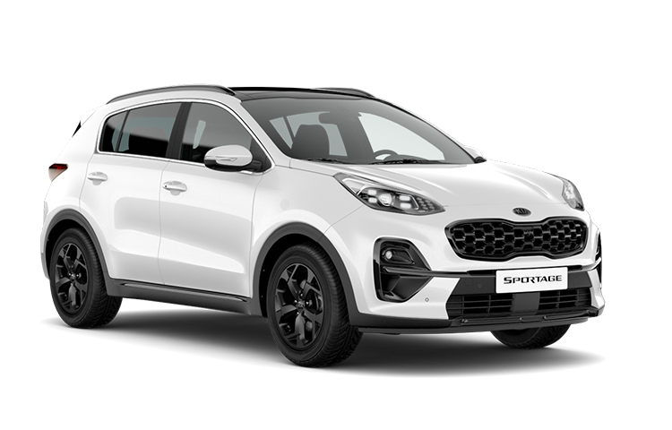 Sportage Black Edition DCT
