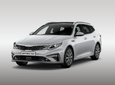 Kia Optima SW Luxury