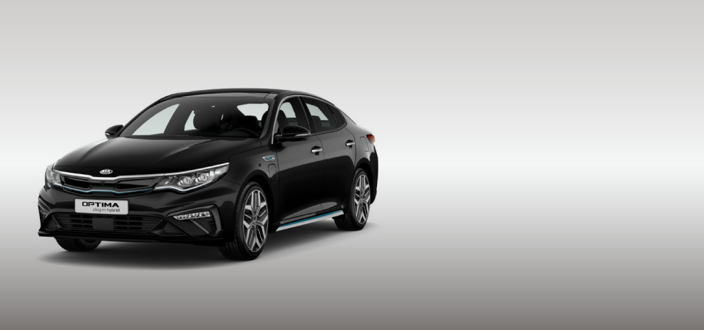 Kia Optima Plug-in Hybrid Luxury