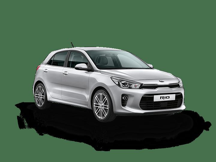 Financieren Betaal Per Maand Kia Motors Nederland