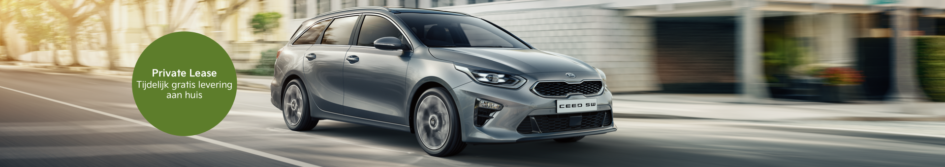 Kia Autolease-direct modellen