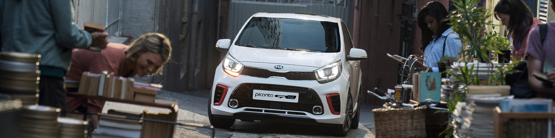 Kia reviews / Kia ervaringen