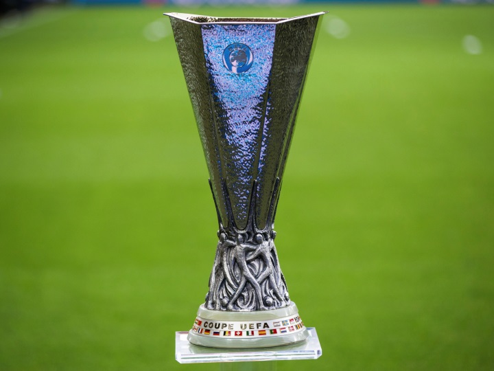 Official Partner van UEFA Europa League